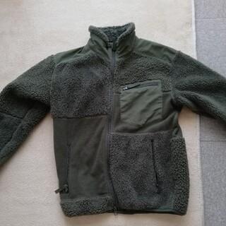 エンジニアードガーメンツ(Engineered Garments)のエンジニアードガーメンツ×ユニクロ フリースジャケット(ブルゾン)