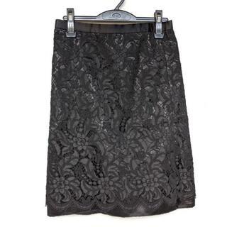 Drawer - ドゥロワー スカート サイズ36 S新品同様