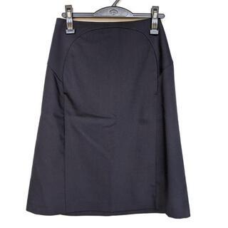 ジルサンダー(Jil Sander)のジルサンダー スカート サイズ38 S -(その他)