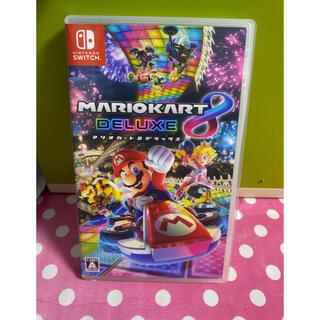 Nintendo Switch - マリオカート 8 デラックス Switch