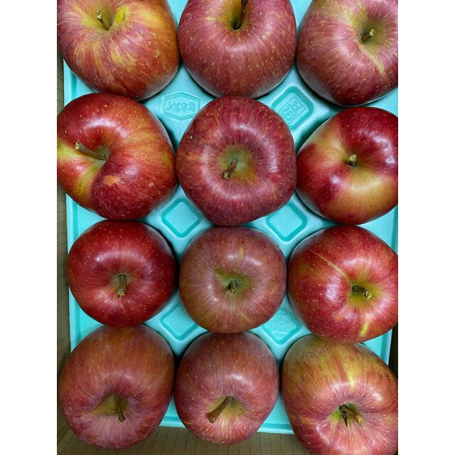 減農薬栽培山形産りんご3kマツコも絶賛 やたか&ジョナゴールド&北斗三種コラボ 食品/飲料/酒の食品(フルーツ)の商品写真