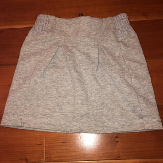 マーキーズ(MARKEY'S)の美品マーキーズ スカート100(スカート)