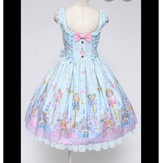 Angelic Pretty - アンジェリックプリティmagic princessジャンパースカート