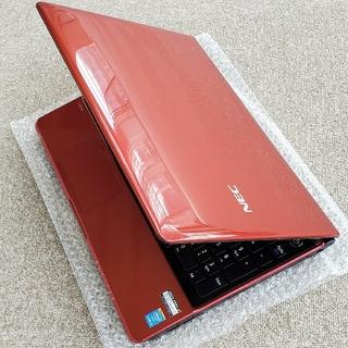 エヌイーシー(NEC)のCore i5 / NEC LaVie Windows10 ノートパソコン(ノートPC)