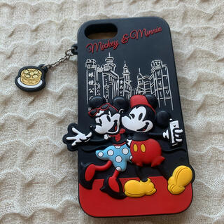 Disney - 上海ディズニーランド限定品☆ iPhone6.6s用 スマホケース