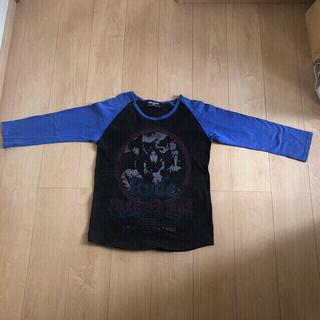 ルードギャラリー(RUDE GALLERY)のrudegallery  7分袖 ラグラン(Tシャツ/カットソー(七分/長袖))