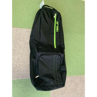 ヨネックス(YONEX)のラケットバッグ2本 ブラック BAG1439(バッグ)