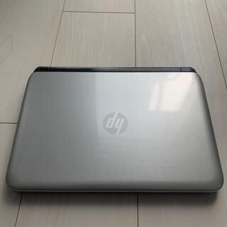 ヒューレットパッカード(HP)のPavilion TouchSmart 10-e020AU(ノートPC)