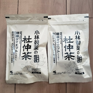 コバヤシセイヤク(小林製薬)の小林製薬 杜仲茶 30袋(健康茶)