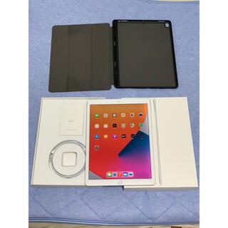 iPad - iPad pro 第1世代 128GBシルバー ML2J2J/A simフリー