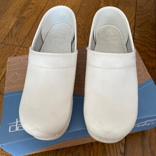dansko - Dansko/ダンスコPRIFESSIONAL White BOX/37