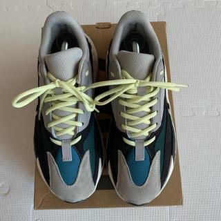アディダス(adidas)の値下げ yeezy boost 700(スニーカー)
