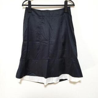 ジルサンダー(Jil Sander)のジルサンダー スカート サイズ34 XS美品 (その他)