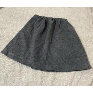 ローズバッド(ROSE BUD)の使用感あり スカート(ミニスカート)