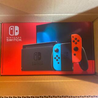 Nintendo Switch - ニンテンドースイッチ 10月購入保証あり