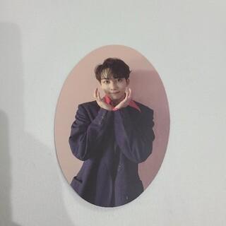 セブンティーン(SEVENTEEN)のSEVENTEEN トレカ セミコロン ジョンハン(K-POP/アジア)