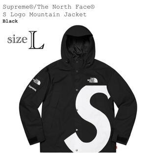 シュプリーム(Supreme)のsupreme the north face マウンテンジャケット パーカー L(マウンテンパーカー)
