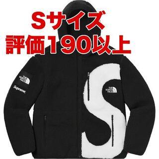 シュプリーム(Supreme)の評価190以上 Supreme TNF S Logo Fleece Jacket(その他)