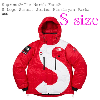 Supreme - The North Face®  Himalayan Parka S
