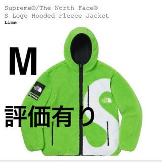 シュプリーム(Supreme)のSupreme®/The North Face® S Logo fleece(ブルゾン)