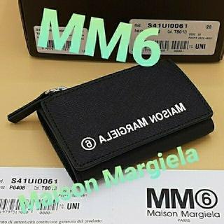 MM6 - 【新品】MM6 メゾンマルジェラ 財布 MARGIELA エムエムシックス