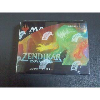 マジックザギャザリング(マジック:ザ・ギャザリング)のMTG ゼンディカーの夜明け コレクターブースターBOX 日本語版(Box/デッキ/パック)