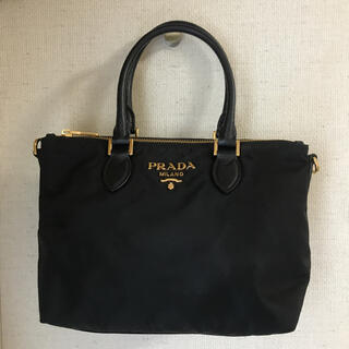 PRADA - 新品★PRADA ハンドバッグ