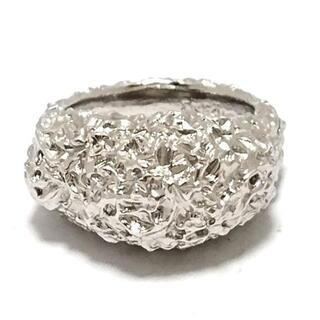 エンフォルド(ENFOLD)のエンフォルド リング - 金属素材 シルバー(リング(指輪))