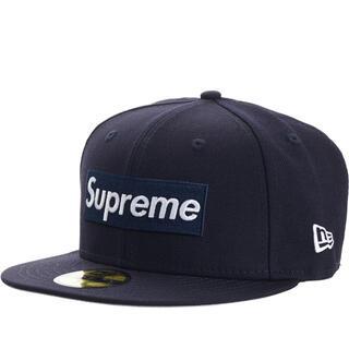 シュプリーム(Supreme)のSupreme World Famous Box Logo New Era® (キャップ)