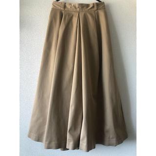 マッキントッシュフィロソフィー(MACKINTOSH PHILOSOPHY)のスカート マッキントッシュ フィロソフィー(ロングスカート)