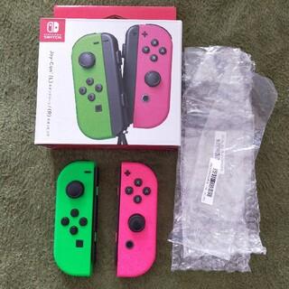 Nintendo Switch - switch ジョイコン Joy-Con 中古品