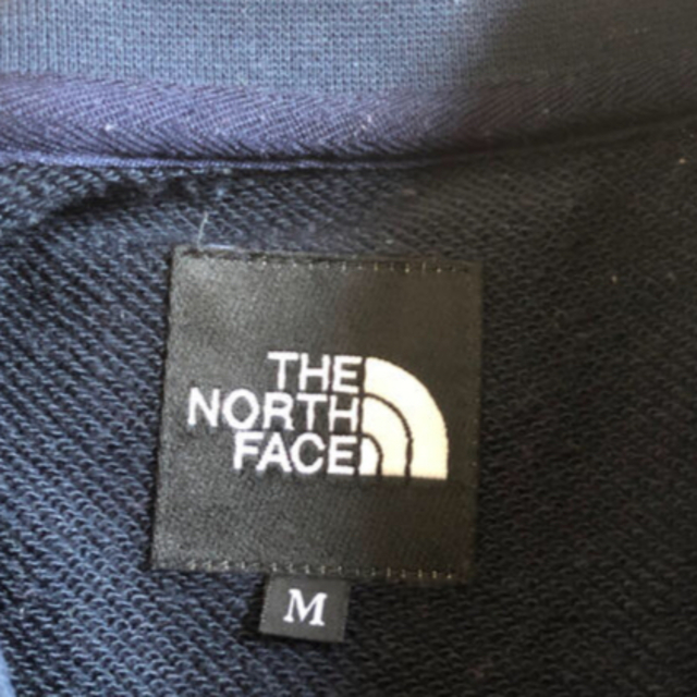 THE NORTH FACE(ザノースフェイス)のSQUARE LOGO CRE メンズのトップス(スウェット)の商品写真