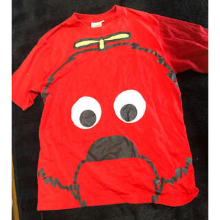 ムック Tシャツ(Tシャツ/カットソー(半袖/袖なし))