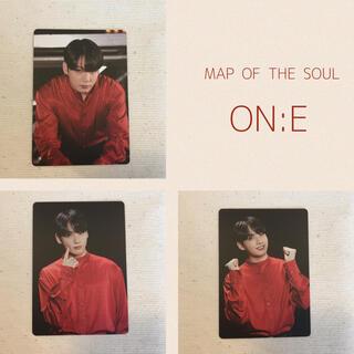 防弾少年団(BTS) - 【MAP OF THE SOUL  ON:E】グク