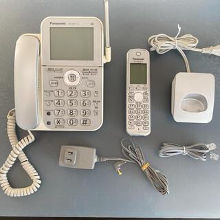Panasonic - Panasonic電話機セット 中古