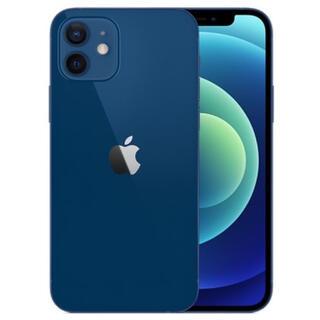 iPhone - 【新品未開封】iPhone12  128GB ブルー 日本正規品 simフリー