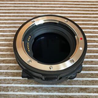 Canon - マウントアダプター EF-EOS R ドロップイン 円偏光フィルター A付