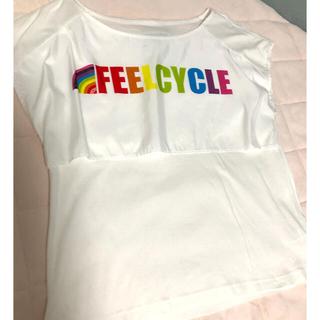 フィールサイクル 8周年 記念 アパレル Tシャツ ウェア シャツ 半袖