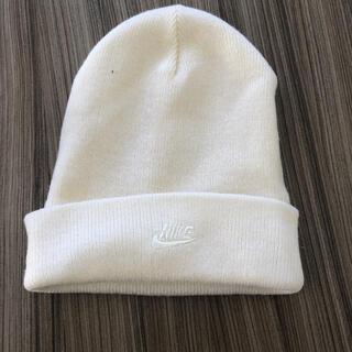 NIKE - NIKE ニット帽