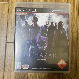 バイオハザード6 PS3(家庭用ゲームソフト)