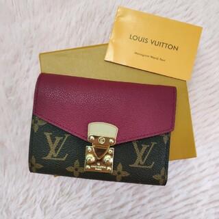LOUIS VUITTON - 早い者勝ち♪ルイヴィトン 財布  小銭入れ