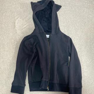 コドモビームス(こども ビームス)のarkakama フーディー Lサイズ(ジャケット/上着)