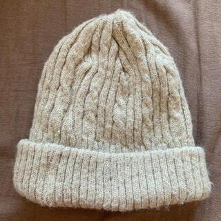 カシラ(CA4LA)のca4la ニット帽 unisex(ニット帽/ビーニー)