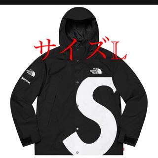 シュプリーム(Supreme)のsupreme the north face mountain jacket L(マウンテンパーカー)