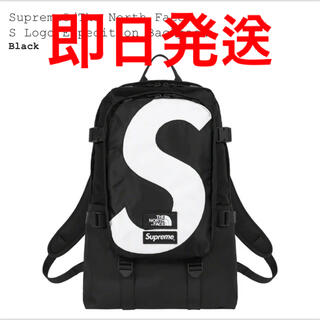 Supreme - Supreme 20FW S Logo Expedition Backpack