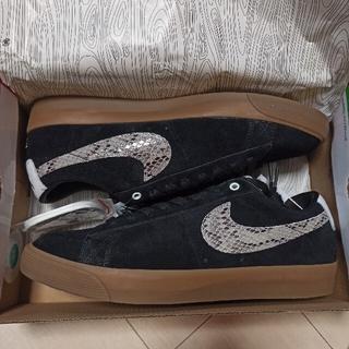 NIKE - 28.5 WACKO MARIA x Nike SB Blazer Low