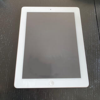 iPad - iPad (第 3 世代) Wi-Fi:A1416