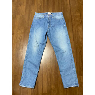 W)taps - WTAPS BLUES BAGGY