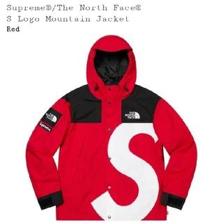 シュプリーム(Supreme)のSupreme × North Face S Logo Mountain JKT(マウンテンパーカー)