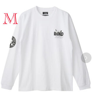 HYSTERIC GLAMOUR - Hysteric Glamour WIND AND SEA Tシャツ